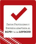 CERTIFICADO DE ADAPTACIÓN A LA RGPD