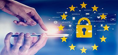 Cumplimiento de protección de datos RGPD